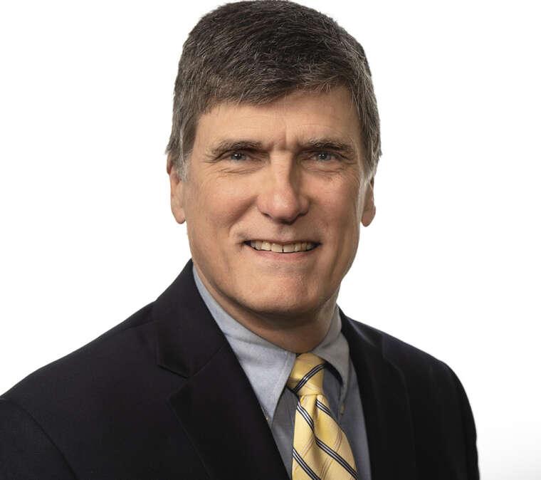John H. Walker, MD