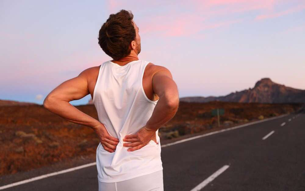 Is Spinal Stenosis Causing Your Chronic Back Pain?